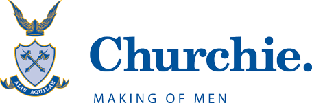 Churchie Logo